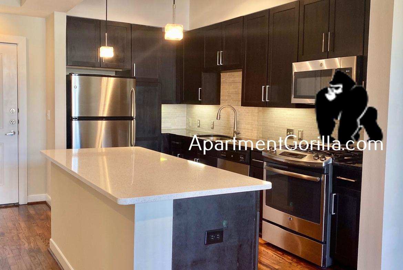 Luxury Apartment Locators