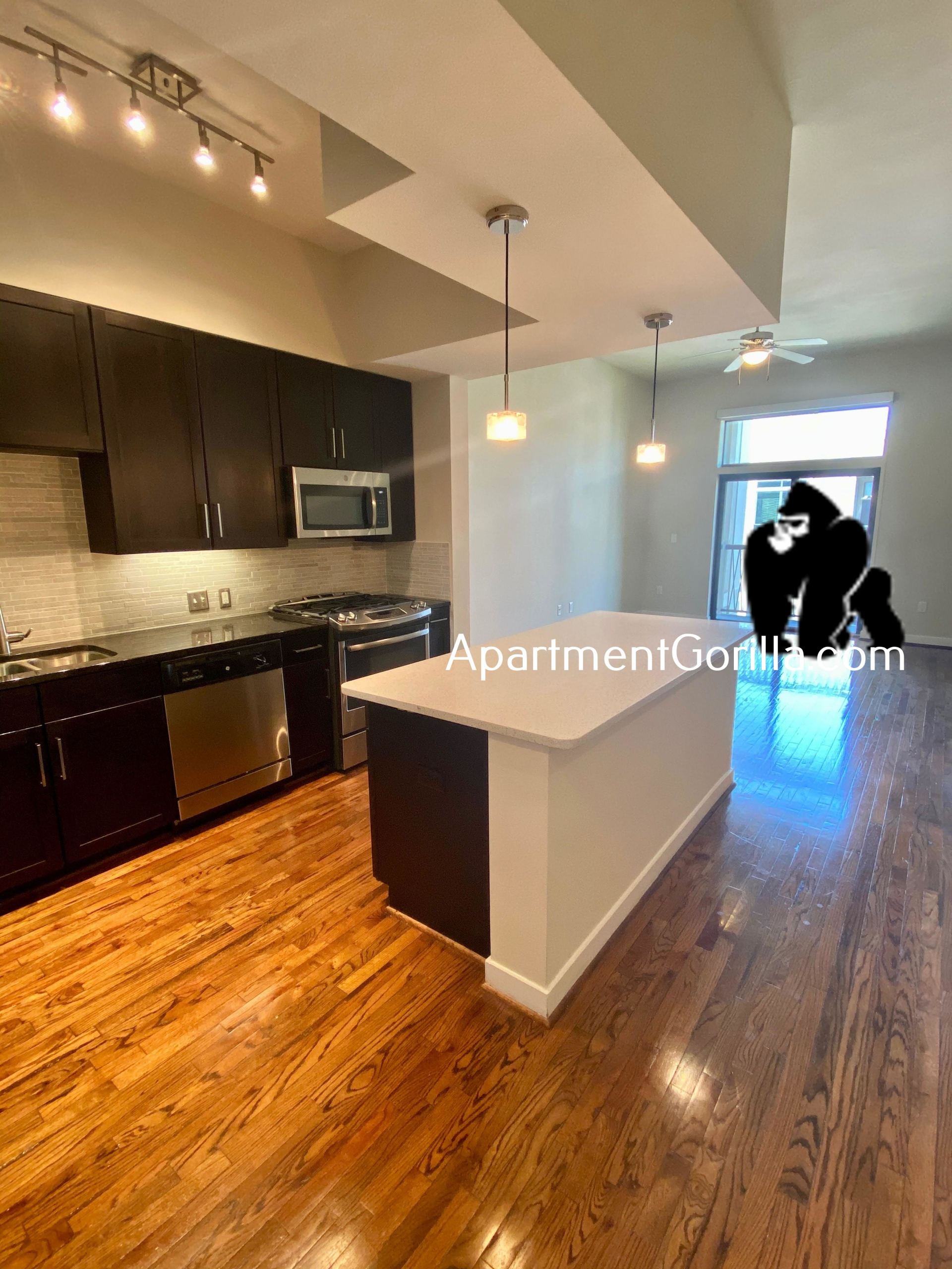 Houston Montrose Luxury Apartments